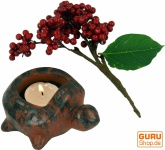 Kerzenhalter, Teelichthalter Keramik Nr. 25