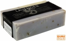 Handgemachte Duftseife, Lavendel, 100 g, Fair Trade