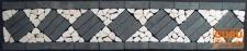 Mosaikfliesen Bordüre - 2