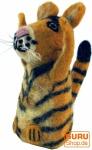 Filz Eierwärmer - Tiger