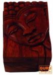 Puzzlebox, Schmuckschatulle Buddha 2