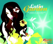 Latin Garden Album