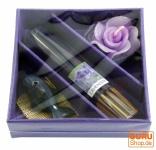 Räucher & Duftset Lavender