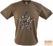 Fun T-Shirt `Band`