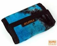 Portemonnaie `Ethno`, Stoffportemonnaie, Geldbörse, Brieftasche in 4 Farben