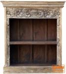 Antikes Regal, Bücherregal