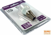1, 7 W LED Lampe Mini E14 (136LM ~ 15W)
