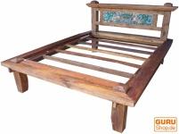 Doppelbett `Java` - Modell 4