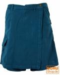 Goa Shorts, Hosenrock - petrol