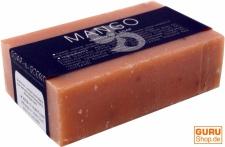 Handgemachte Duftseife, Mango, 100 g, Fair Trade