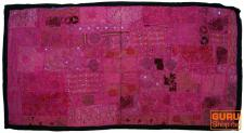 Patchwork Wandbehang 125*65 cm - c10