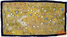 Orientalischer Tischläufer, Wandbehang, Einzelstück 50*100 cm