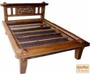 Doppelbett `Java` Nr 1