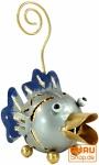 Fotohalter Fisch