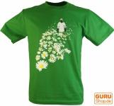 Fun T-Shirt `Naturfreund`
