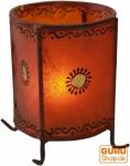 Orientalisches Teelicht `Henna` Nr. 2