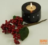 Kerzenhalter, Teelichthalter Keramik Nr. 27