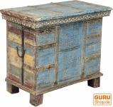 Truhe, Holzbox
