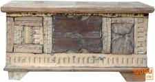 Antike Holztuhe, Holzbox, Kiste Jh17-032