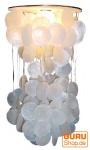 Muschel Deckenlampe Shells-40