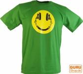 Fun T-Shirt `Club Smiley`