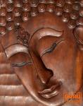 Buddhawandbild 51*40 cm