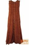 Besticktes indisches Hippie Kleid in 2 Farben
