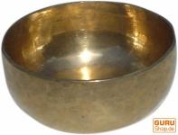 Klangschale aus Indien 15 cm