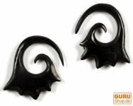 Horn Ohrring 7