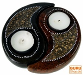 KerzenhalterTeelichthalter Keramik Nr. 23