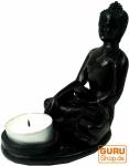 Buddha Teelichthalter