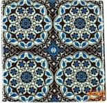 2er Set Kühlschrankmagnet Orient - Design 10