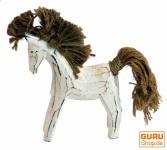 Dekoobjekt Pferd