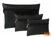 Taschen Portemonnaise IPad - Hülle aus Autoschläuchen