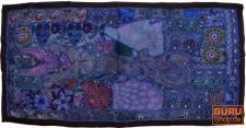 Patchwork Wandbehang 125*65 cm - c1