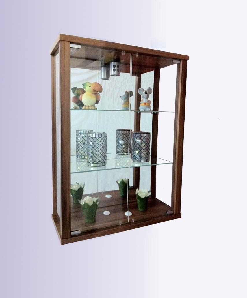 Hngeschrank good affordable awesome gebrauchte with for Küchenvitrine wei