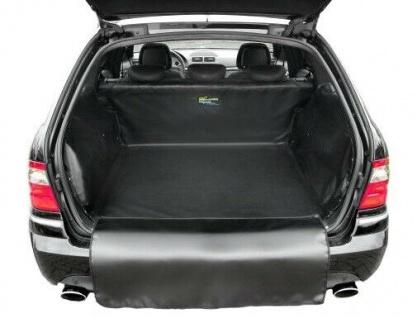 Kleinmetall Starliner Kofferraumwanne schwarz Porsche Cayenne Bose System 2010- (Angebotsentwurf - Artikel nicht bestellbar!)