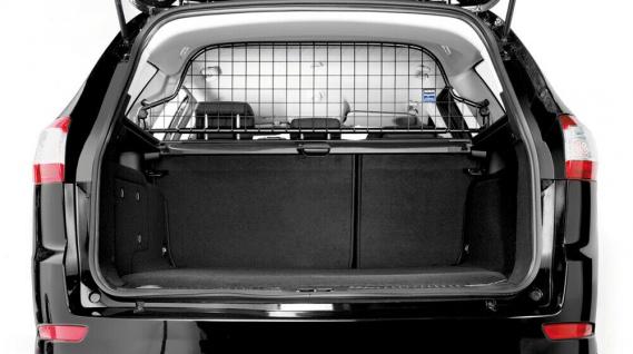 Trenngitter Masterline 20300162 Porsche Cayenne III (Typ PO536) ab Bj. 2017- (Angebotsentwurf - Artikel nicht bestellbar!)