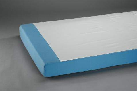 PVC-Bettauflage 150 x 100 cm