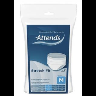 Attends Stretch Fit Fixierhose Medium