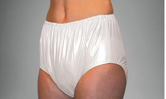 Slip Schlupfform (PVC) Gr. 56 - 60 60 weiß