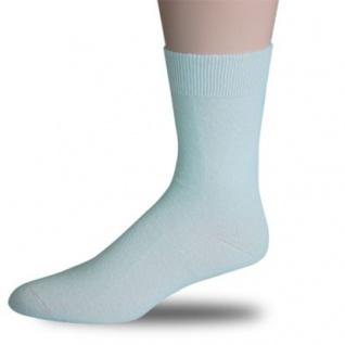 Angora-Socke klassisch - 43-46