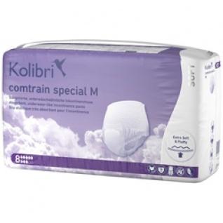 NEU - Kolibri Comtrain soft special, Gr. M
