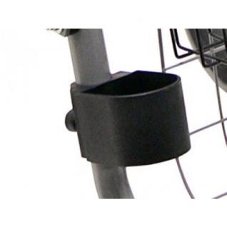 Stockhalter - Zubehör für Rollatoren