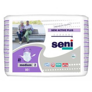 Seni Active Plus, medium