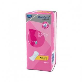 NEU - MoliCare® Premium Lady Pad 1 Tropfen