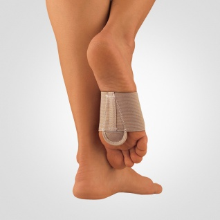 BORT Metatarsal-Bandage mit Pelotte 18 cm