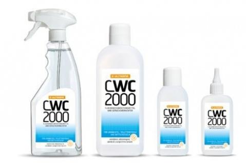 Ultrana CWC 2000-100 ml für Urinbeutel
