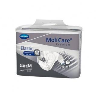 NEU - MoliCare® Premium Elastic 10 Tropfen