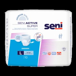 Seni Active Super, large